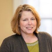 Denise S. McAlpin, Program Director